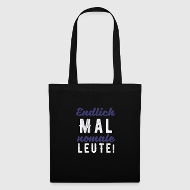 spruch1 - Tote Bag