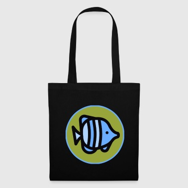 Poisson - Poisson - Poison - Tote Bag