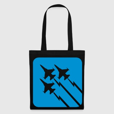 Air Force - Tote Bag