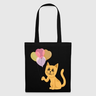 Chat mignon - chat mignon - Tote Bag
