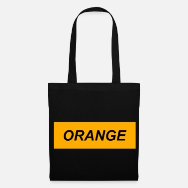 Orange ORANGE - Mulepose