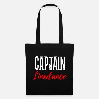 Linedance Captain Linedance - Tas van stof