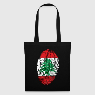 LIBAN 4 EVER COLLECTION - Tote Bag