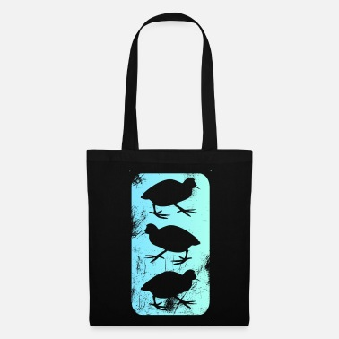 Coureur Coot Coot - Tote Bag