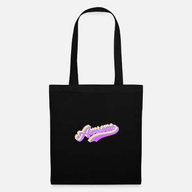 Lgbt Awesome LGBT Gay Pride Rainbow - Borsa di stoffa