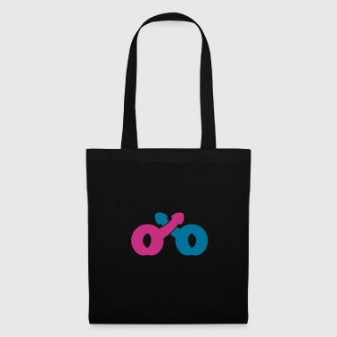 male to male - Tote Bag
