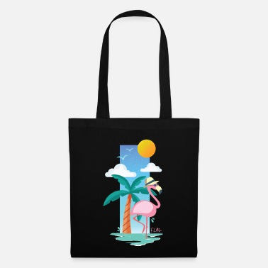 Flamingo flamingo - Tote Bag
