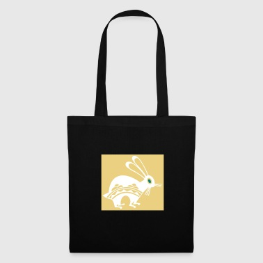 bunny easter bunny easter animal - Tote Bag
