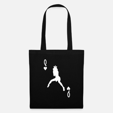 Texas poker - Tote Bag