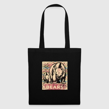 Forest Bears animal welfare - Tote Bag