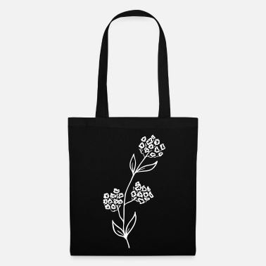 Dandelion Flower child berries - Tote Bag