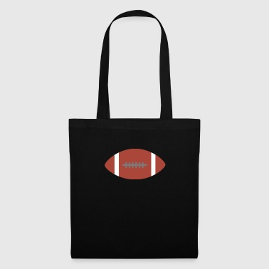 Football américain - Tote Bag