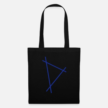 Triangle triangle - Tote Bag