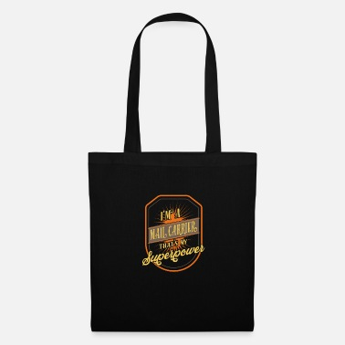 Carrier Mail carrier - Tote Bag