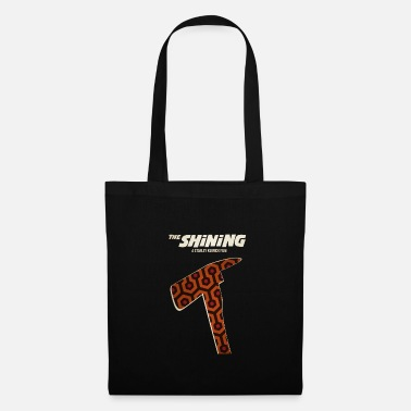 Culte Le brillant - Stephen King - Stanley Kubrick - Tote Bag