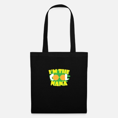 Nana Cool Nana - Tote Bag