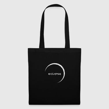 Eclipse moon eclipse sun gift - Tote Bag
