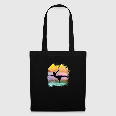 Pole Dance Pole Dance Poledance Dancing - Tote Bag