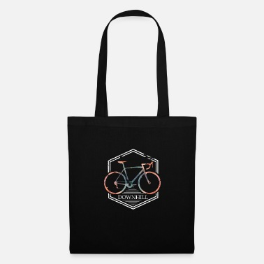 Trials Bike Downhill Road Bike Trial Gift Christmas - Tote Bag