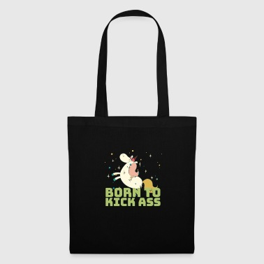 Kick Kicker poney - Tote Bag