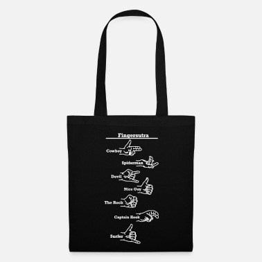 Sexual Intercourse Fingersutra sex foreplay intercourse - Tote Bag