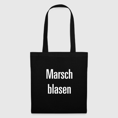 Blow the march - Tote Bag