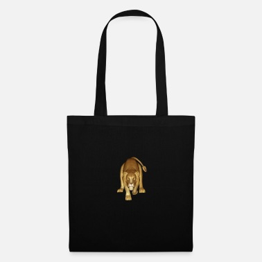 Lioness lioness - Tote Bag