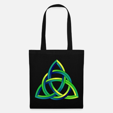 Celtic Knot Celtic Knot Celtic Knot - Tote Bag