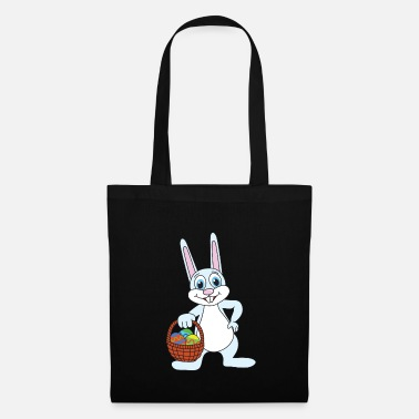 Carrot Easter easter bunny - Tote Bag