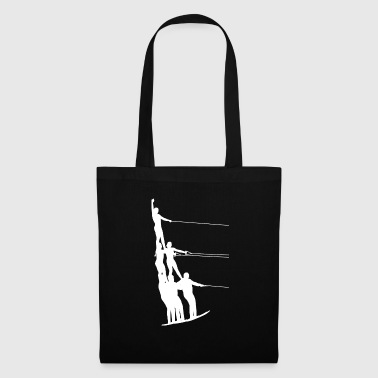 Water Sports Water skiing water sports - Tote Bag