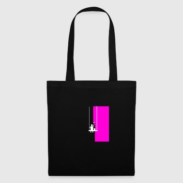 The painter - Tote Bag