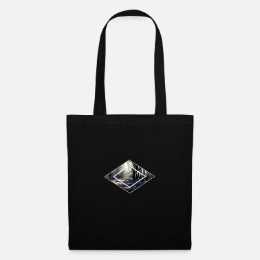 Forest Forest forests in the forest - Tote Bag