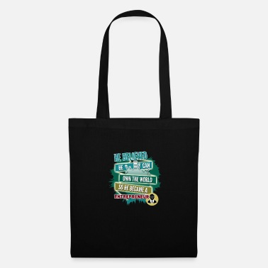 Entrepreneur The entrepreneur - Tote Bag