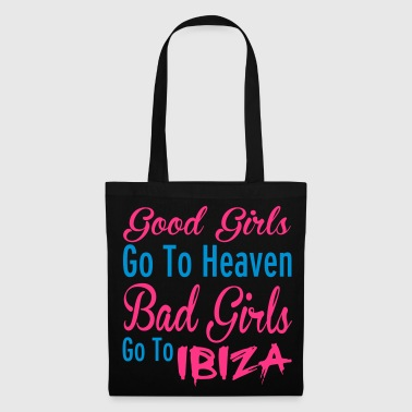 Bad Girls - Tas van stof