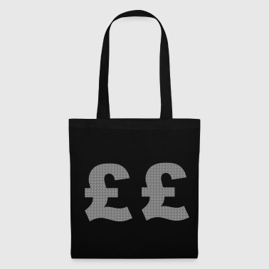 Pound Sign - Tote Bag