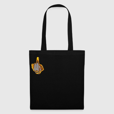Couleur Putain Stinkefinger - Tote Bag
