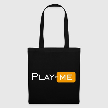 Play with me - Tote Bag