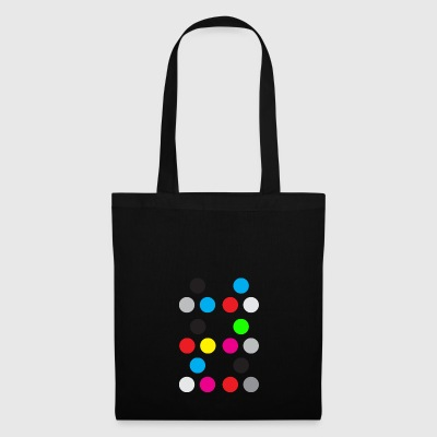points - Tote Bag