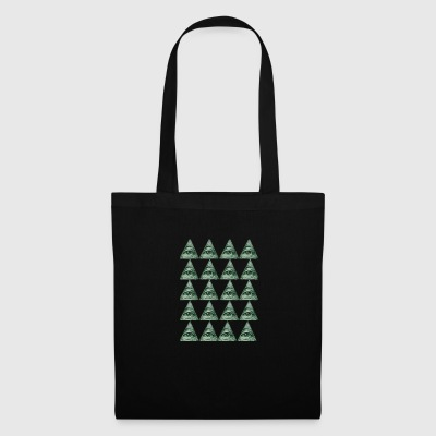 je te regarde - Tote Bag