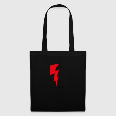 shocked red - Tote Bag