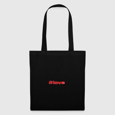 #love - Tote Bag