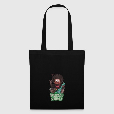 Plodar stoner colored - Tote Bag