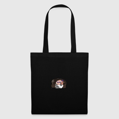 Stormy weather - Tote Bag