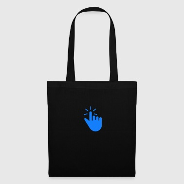 technologie main - Tote Bag