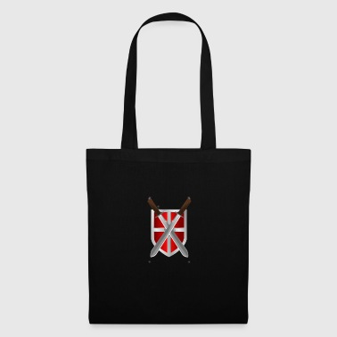 shield - Tote Bag
