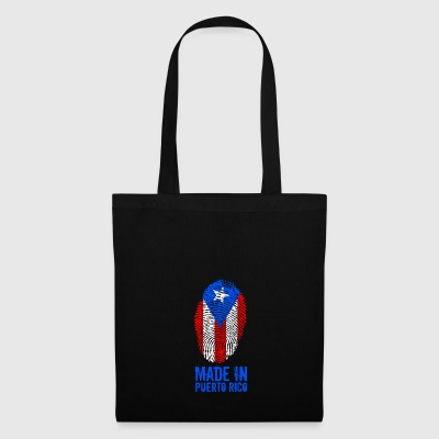 Made In Puerto Rico - Tote Bag