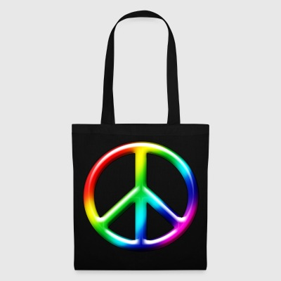 3D CND Rainbow - Tote Bag