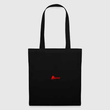 Marcus style - Tote Bag