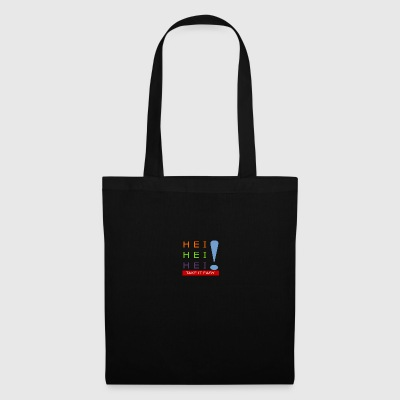 couleur hei - Tote Bag