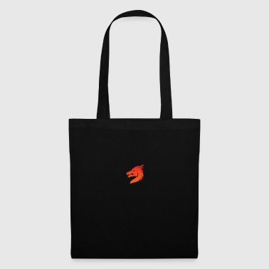 Esox_dragon test - Tote Bag